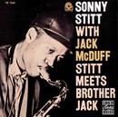 SONNY STITT/JACK MCD/Sonny Stitt, Jack McDuff