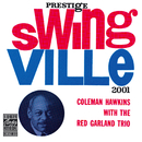 With The Red Garland Trio/Coleman Hawkins, Red Garland Trio