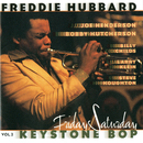 Keystone Bop vol. 2: Friday/Saturday/フレディ・ハバード