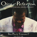 The Paris Concert/Oscar Peterson