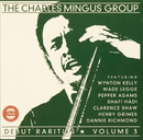 THE C.MINGUS GROUP/D/The Charles Mingus Group