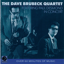 The Dave Brubeck Quartet Featuring Paul Desmond In Concert (feat. Paul Desmond)/Dave Brubeck Quartet