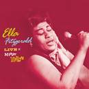 ELLA FITZGERALD/LIVE/Ella Fitzgerald