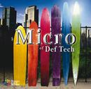 """Mic Doesn't Lie""feat.TarantulafromSp/Micro of Def Tech"