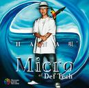 """HANA唄""/Micro of Def Tech"