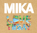 Love Today (Intl 2Trk)/MIKA