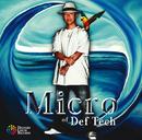 海からいつ戻る/Micro of Def Tech