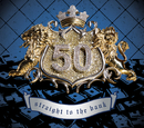 Straight To The Bank (International Version)/50 Cent