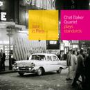 CHET BAKER/PLAYS STA/Chet Baker