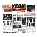 Year of the Suckerpunch/Amoral