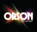 Ain't No Party (e-single)/Orson