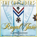 ロイヤル・ジャム (feat. B.B. King, Royal Philharmonic Orchestra)/The Crusaders