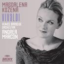 ヴィヴァルディ・アリア集/Magdalena Kozená, Venice Baroque Orchestra, Andrea Marcon