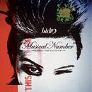 """Musical Number"" ROCKミュージカル ピンク スパイダー/hide"