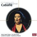 「カバリエ/オペラ・アリア集」/Montserrat Caballé