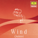 木管五重奏名曲集/グラモフォン・ウィンド・アンサンブル