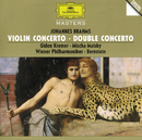 ブラームス:ヴァイオリン協奏曲、二重協奏曲/Gidon Kremer, Mischa Maisky, Wiener Philharmoniker, Leonard Bernstein