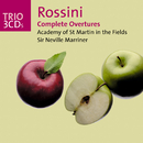 Rossini: Complete Overtures (3 CDs)/Academy of St. Martin in the Fields, Sir Neville Marriner