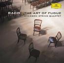 J.S.バッハ:フーガの技法/Emerson String Quartet