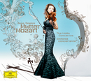 Mozart: The Violin Concertos; Sinfonia Concertante/Anne-Sophie Mutter