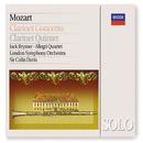 Mozart: Clarinet Concerto / Clarinet Quintet/Jack Brymer, The Allegri String Quartet, London Symphony Orchestra, Sir Colin Davis