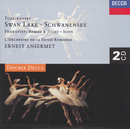 Tchaikovsky: Swan Lake / Prokofiev: Romeo and Juliet (2 CDs)/L'Orchestre de la Suisse Romande, Ernest Ansermet