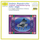 ガーシュウィン:「ラプソディ・イン・ブルー」、他/Los Angeles Philharmonic, Leonard Bernstein