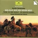 ドヴォルザーク:交響曲第8&9番<新世界より>/Wiener Philharmoniker, Lorin Maazel
