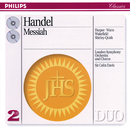 Handel: Messiah (2 CDs)/London Symphony Chorus, London Symphony Orchestra, Sir Colin Davis