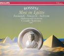 Rossini: Mosé in Egitto/June Anderson, Sandra Browne, Ernesto Palacio, Zehava Gal, Ambrosian Opera Chorus, Philharmonia Orchestra, Claudio Scimone