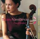 Schubert - Franck - Stravinsky (Viloncelle/Piano)/Tatjana Vassiljeva