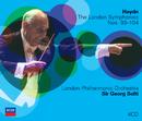 ハイドン:SYM93-104/ショルテ/London Philharmonic Orchestra, Sir Georg Solti