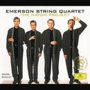 ハイドン:弦楽四重奏曲集/Emerson String Quartet