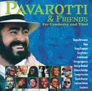 Pavarotti & Friends for Cambodia and Tibet/Luciano Pavarotti, Biagio Antonacci, George Michael, Eurythmics, Aqua, Skunk Anansie, Tracy Chapman, Enrique Iglesias, Savage Garden, Caetano Veloso, Zucchero, Orchestra Sinfonica Italiana, José Molina