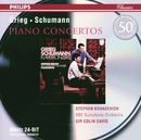 Grieg / Schumann: Piano Concertos/Stephen Kovacevich, BBC Symphony Orchestra, Sir Colin Davis