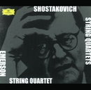 ショスタコーヴィチ:弦楽四重奏全集/Emerson String Quartet