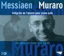 Intégrale Piano Seul/Roger Muraro