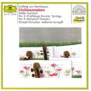 "Beethoven: Violin Sonatas Nos.5 ""Spring"" & 9 ""Kreutzer""/Yehudi Menuhin, Wilhelm Kempff"
