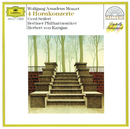 モーツァルト:ホルン協奏曲第1番~第4番/Gerd Seifert, Berliner Philharmoniker, Herbert von Karajan