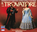 ヴェルディ:歌劇「トロヴァトーレ」/Dame Joan Sutherland, Luciano Pavarotti, Nicolai Ghiaurov, Ingvar Wixell, Norma Burrowes, The London Opera Chorus, Terry Edwards, The National Philharmonic Orchestra, Richard Bonynge