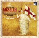 Handel: Messiah (2 CD's)/Arleen Augér, Anne Sofie von Otter, Michael Chance, Howard Crook, John Tomlinson, The English Concert Choir, The English Concert, Trevor Pinnock