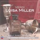 Verdi: Luisa Miller (2 CDs)/Montserrat Caballé, Sherrill Milnes, Luciano Pavarotti, The National Philharmonic Orchestra, Peter Maag