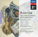 バルトーク:カンゲンガクサクヒンシ/Chicago Symphony Orchestra, Sir Georg Solti
