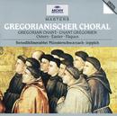 復活祭のグレゴリアン・チャント/Benedictine Abbey Choir of Munsterschwarzach, Pater Godehard Joppich