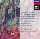 Rimsky-Korsakov: Scheherazade, etc. (2 CDs)/L'Orchestre de la Suisse Romande, Ernest Ansermet