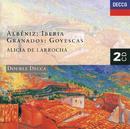アルベニス:「イペリア」/グラナドス:「ゴイェスカス」/Alicia de Larrocha