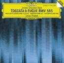 Bach, J.S.: Toccata and Fugue BWV 565; Organ Works BWV 572, 590, 532, 769 & 552/Simon Preston