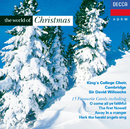 「キングズ・カレッジ/クリスマス・ベスト」/The Choir of King's College, Cambridge, Sir David Willcocks