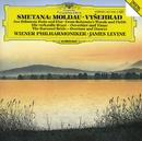 スメタナ:交響詩<モルダウ>、他/Wiener Philharmoniker, James Levine