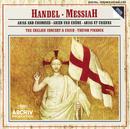 Handel: Messiah - Arias and Choruses/Arleen Augér, Anne Sofie von Otter, Michael Chance, Howard Crook, John Tomlinson, The English Concert, Trevor Pinnock, The English Concert Choir